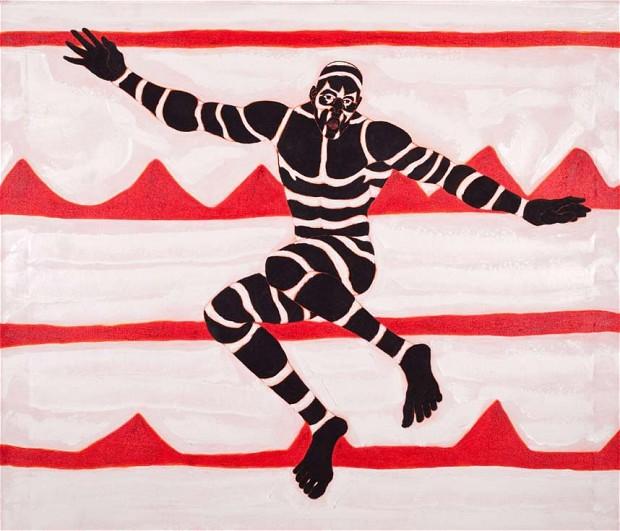 Resultado de imagen para owusu ankomah paintings