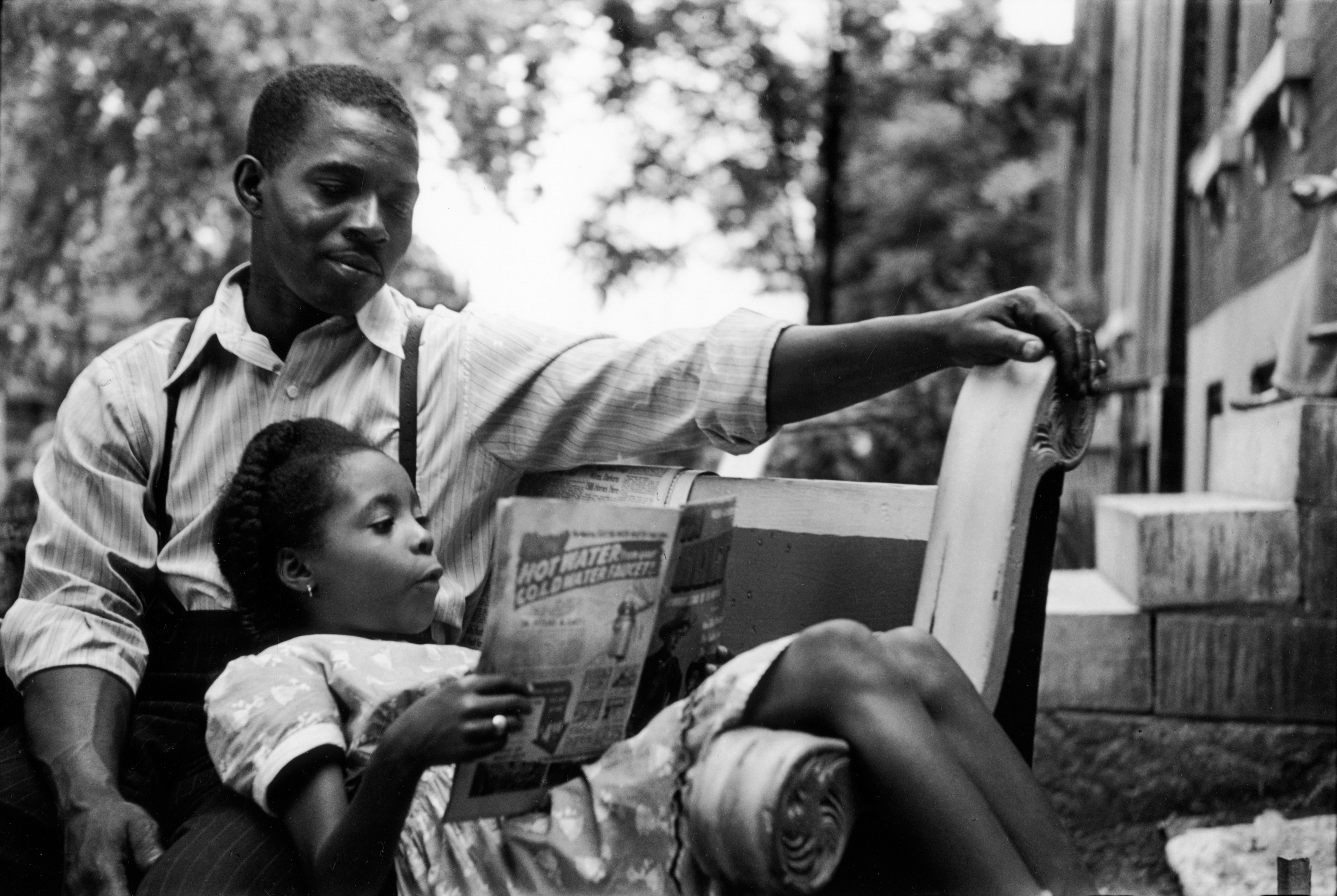 Gordon Parks Boston Museum Of Fine Arts Africanah Org