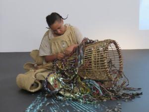 Miriam Syowia Kyambi 'Fracture I' 2011 2014