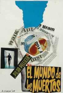 Kurt El mundo de los muertos2008