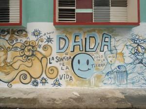 KurtGemeenschappelijke muurschilderingCuba2014
