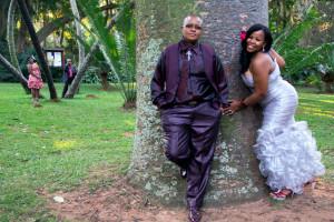 AfricanahSashazanele - wedding