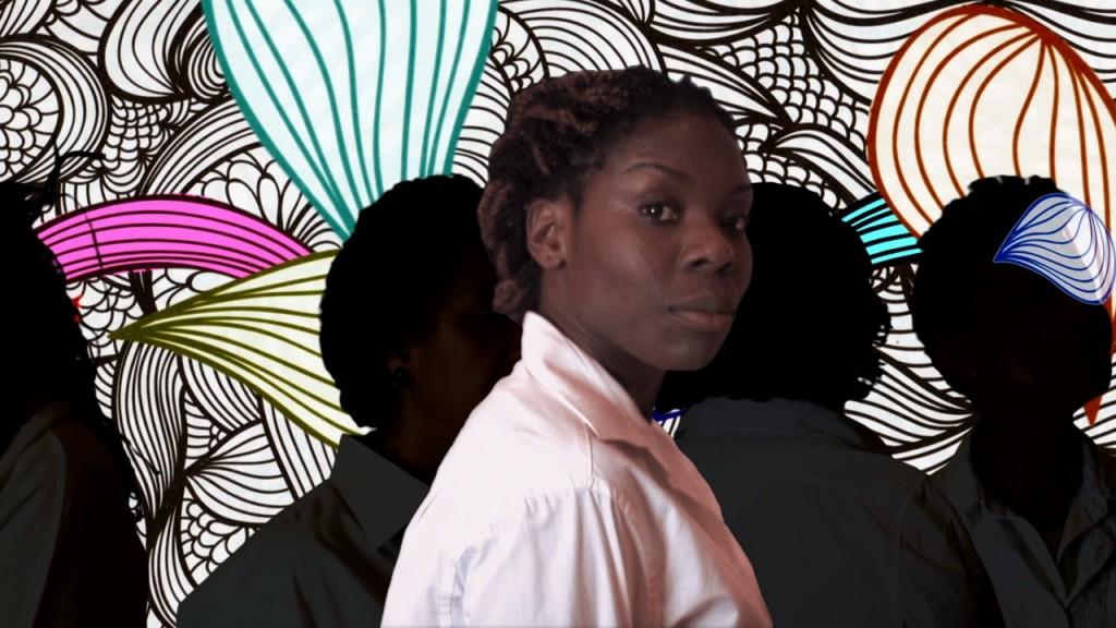 AfricanahPatriciaProudRebelVideoStill