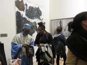 1 54 Contemporary African Art Fair London 2015 - Impression 4