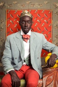 Omar Victor Diop Omar Ibn Said 2015