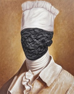 titus kaphar george washington's chef2015