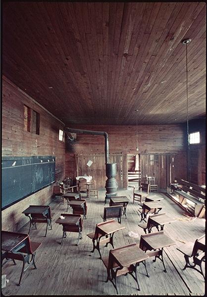 GordonParksBlackClassroomShadyGroveAlabama1956