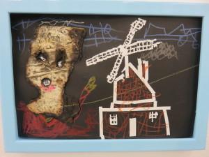 Thierry Oussou 'My Potato Field' 2015 (3)