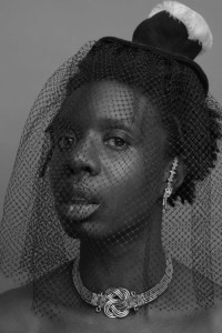 From the Zami Series-Vimalasara Mason-John- AKA Queenie - Writer 20072008