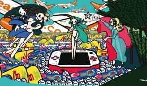 tomoko_nagao_botticelli_the_birth_of_venus