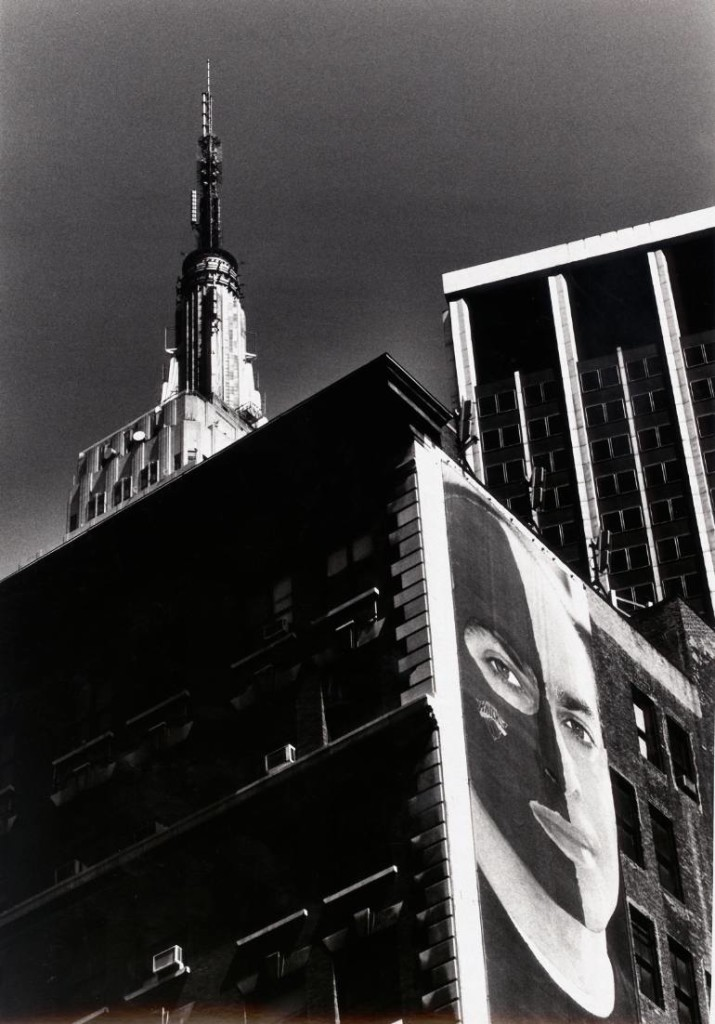 Errol sawyer africanah org for Empire state building mural