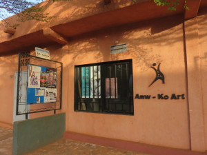 MaliArt Space 'Anw-Ko Art' Bamako