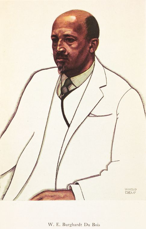 criteria of a negro art essay w.e.b. dubois Art black history web dubois daily movement news and resources popular resistance provides a daily stream of resistance news from across the.