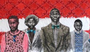 BamboCustodians of the Swenka Movement , 2017