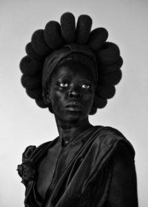 RobZanele Muholi, Ntozakhe II, Parktown, 2016