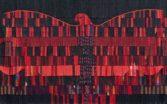 KonateL'oisseau rouge 2016 Cover