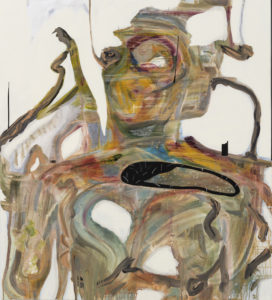 MMathieu_Brother I'm dying_60x54inches (2)