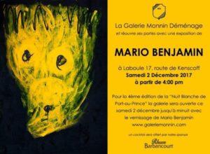 mario benjamin (2)