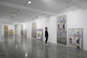 Carlos-Garaicoa-installation2018PhotoBenjaminWestoby