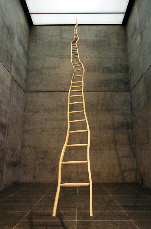 puryear_ladder forBookerTWashington