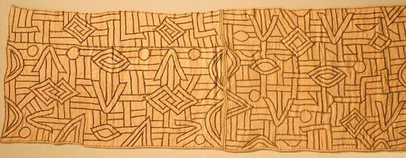 Kuba-Cloth
