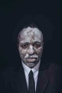 AfricanahSashaSweet Boy, 2013 C-Print on Archival Paper, 38x26in Ed of 20