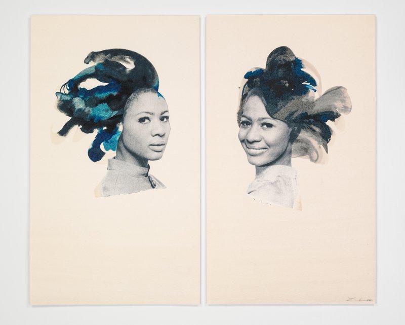 lorna-simpson-double-portrait2013