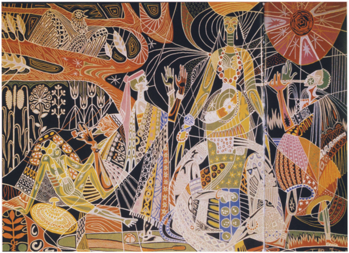 tall_-_first_songTapestry1963