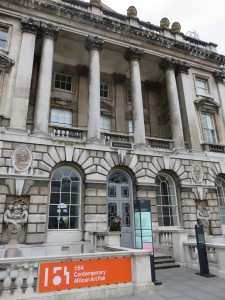 1 54 Contemporary African Art Fair Somerset House London 0
