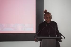 FORUM 1 54 Contemporary African Art Fair - Koyo Kouoh Curator