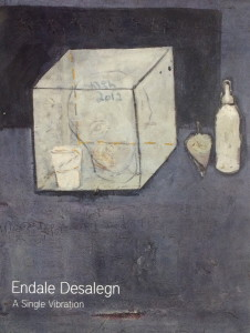 BBDImage 11, exhibition poster, A Single Vibration, David Krut Project, 2014