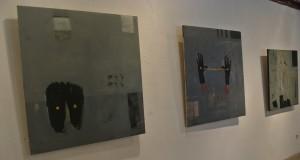 BBDImage 14, Painting display