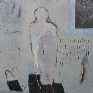 BBDImage 9 Albonet II Nothingness 110 x 100 cm oil on canvas 2013