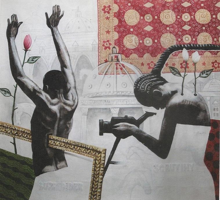 Joseph Eze, Nigeria - AFRICANAH.ORG