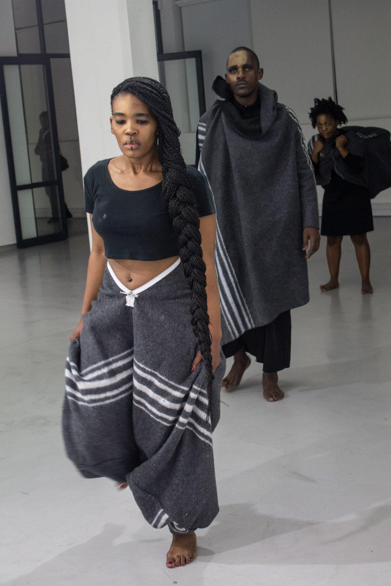 Khanyisile Mbongwa Africanah Org