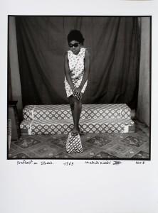 MalickPortrait au Studio1969