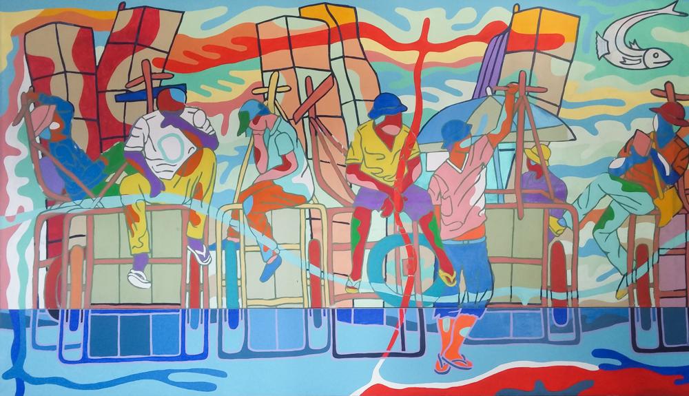 Contemporary African Art a hype?