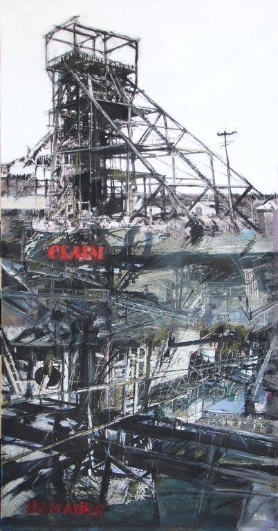 JUClaim Damages - the Subterranean