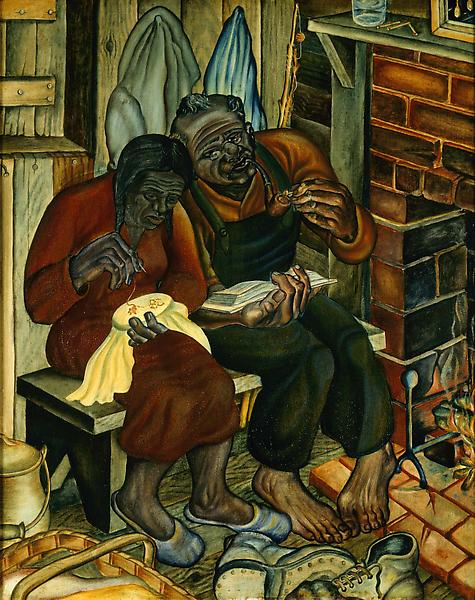 Biggers_Old_Couple___aka_Home_Sweet_Home_Image_Only0