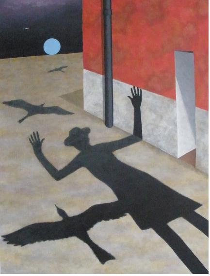 StanleyGreavesground-birds-shadows-series-stanley-greaves