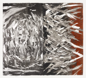 Bevande-Wet-2017.-Distressed-Paper-Drawing-III-drawing-ink-and-charcoal-on-Hahnemuhle