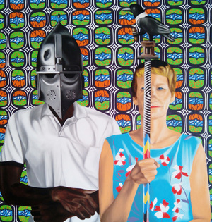 Contemporary Ugandan Artists - AFRICANAH ORG