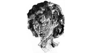 AndrySelfportrait of a Black woman