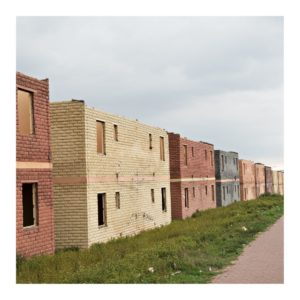 JabuSeriesDube Hostel. Soweto, 2018