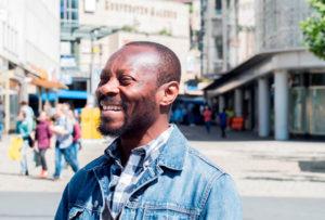 Olu Oguibe PhotoMathias Völzke