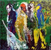 SolyCissÇ-The-Important-VI-2018-Acrylic-and-oil-on-canvas-120x120x3cm-WEB