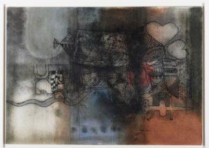SBLouis Khehla Maqhubela 'Untitled';1971