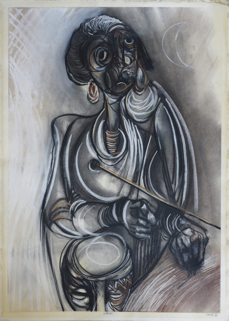 SBWinston Churchill Masakeng Saoli 'Utwasi';1988
