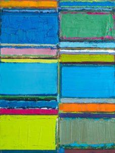 Re-PublicTegene-Kunbi_Untitled_7_40x30cm_Acrylic-paint-on-canvas_2019