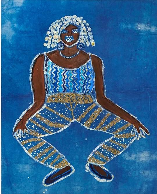 BlackWomenLooking good, feeling good (2) Sola Olulode